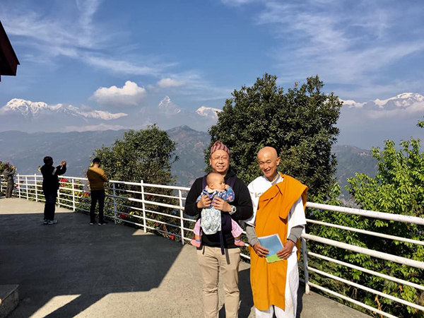 Travel diary of Nepal 2018